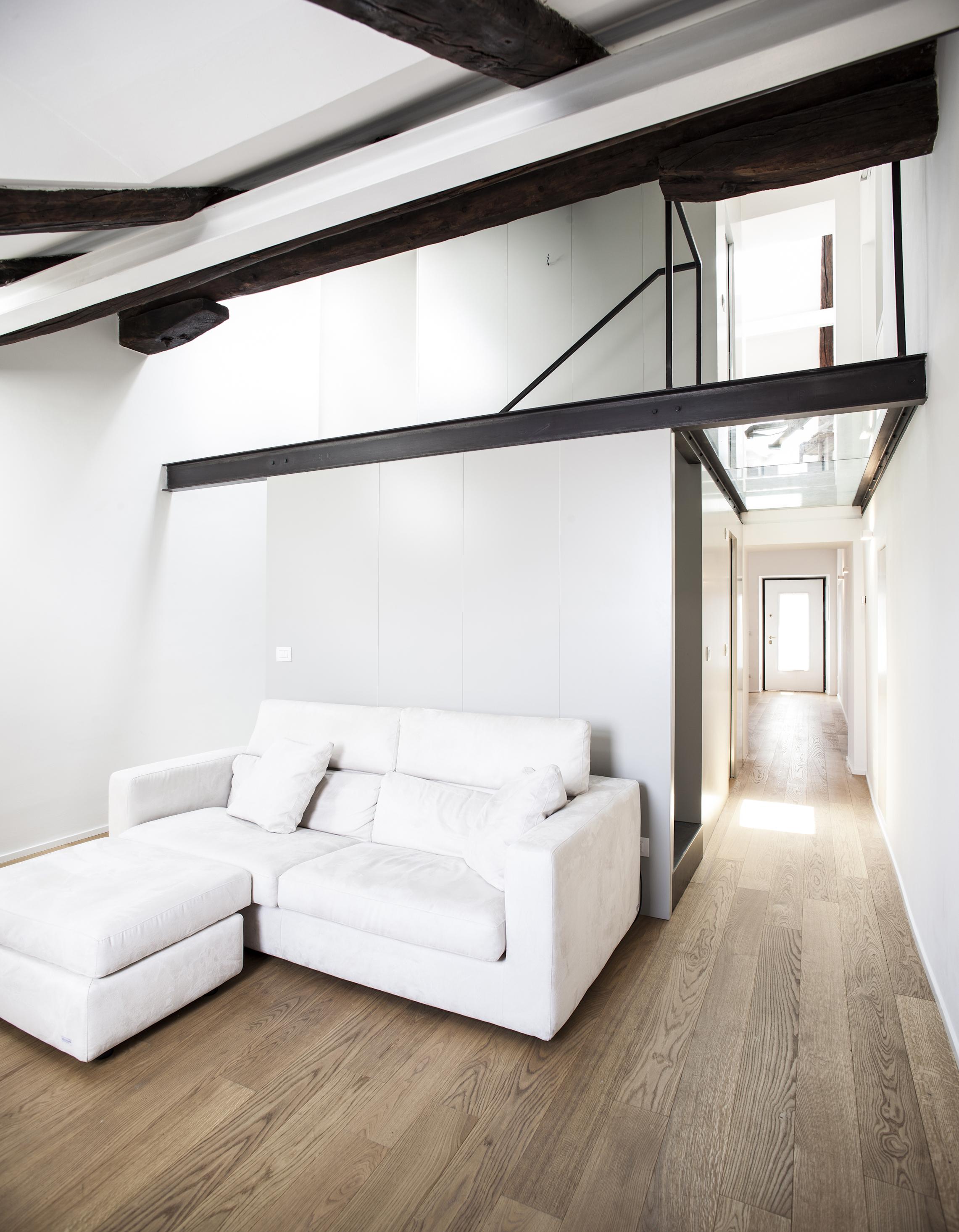 Rossini, Torino – Private house