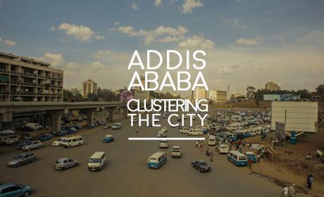 nuova copertina CLUSTERING THE CITY